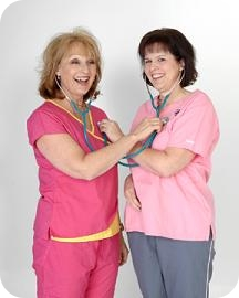 I want to become a CNA instructor?